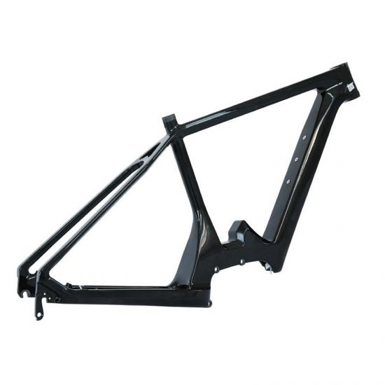 27.5'' Carbon E-Bike Frame